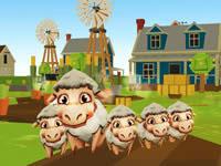 Jeu Crowd Farm