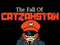 Jeu The Fall of Catzahstan