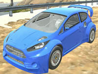 Jeu T-Rally