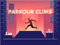 Jeu gratuit Parkour Climb