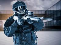 Jeu Special Forces Sniper
