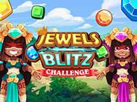 Jeu Jewels Blitz Challenge
