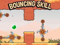 Jeu Bouncing Skill