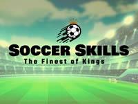 Jeu Soccer Skills - Euro Cup 2021