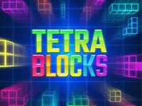 Jeu Tetra Blocks