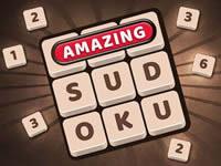 Jeu Amazing Sudoku