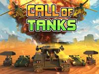 Jeu Call of Tanks