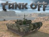 Jeu Tank Off