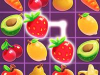 Jeu Fruit Mahjong