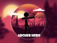 Jeu Archer Hero