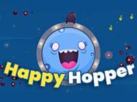 Jeu Happy Hopper