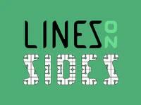 Jeu Lines on Sides