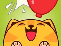 Jeu Puffycat