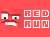 Jeu Red Run