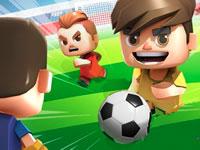 Jeu Champion Soccer
