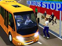 Jeu City Minibus Driver