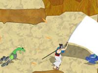 Jouer à Forever Samurai