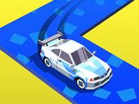 Jeu Drift Race 3D