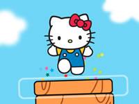 Jeu Hello Kitty And Friends Jumper