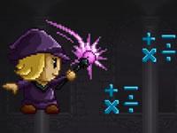 Jeu Math Magic Battle