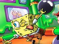 Jeu Nickelodeon Lanes