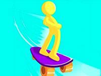 Jeu Skate Stars