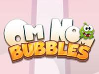 Jeu Om Nom Bubbles