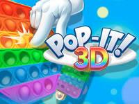 Jeu Pop It! 3D