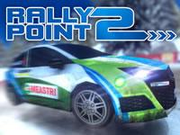 Jeu Rally Point 2