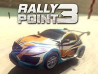 Jeu Rally Point 3