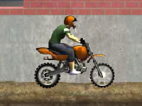 Jeu Construction Yard Bike