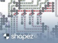 Jeu Shapez.io