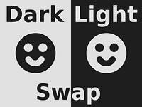 Jeu Dark Light Swap