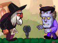 Jeu gratuit Frankenstein Go