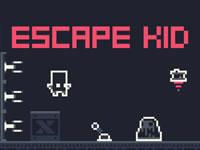 Jeu Escape Kid