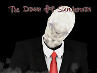Jeu gratuit The Dawn Of Slenderman