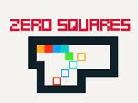 Jeu Zero Squares