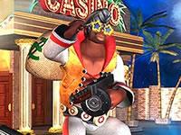 Jeu Vegas Clash 3D