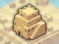 Jeu City Blocks