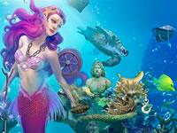 Jeu gratuit Mermaid Wonders Hidden Object