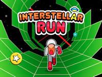 Jeu Interstellar Run