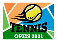 Jeu Tennis Open 2021