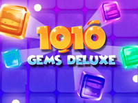 Jeu gratuit 10x10 Gems Deluxe