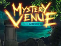 Jeu Mystery Venue Hidden Object
