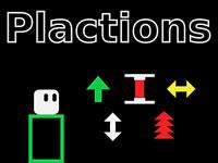 Jeu Plactions