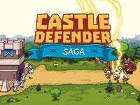Jeu Castle Defender Saga