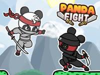 Jeu gratuit Panda Fight