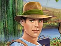 Jeu L'explorateur disparu