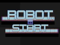 Jeu Robot.Start