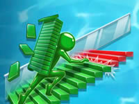 Jeu Stair Race 3D